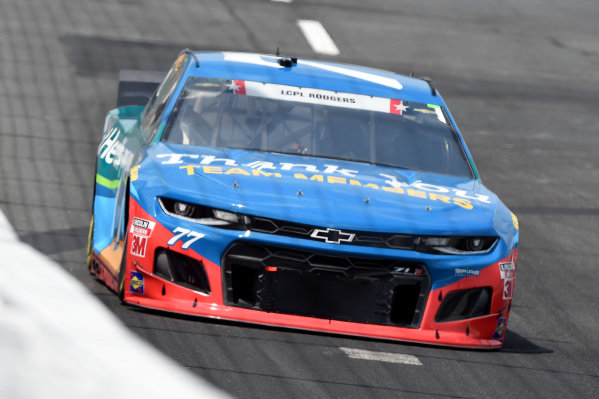 Ross Chastain, Spire Motorsports Chevrolet AdventHealth, Copyright: Jared C. Tilton/Getty Images.
