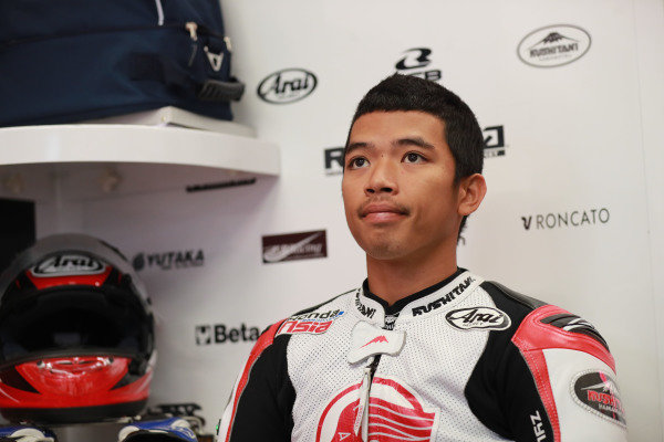 Chantra, Moto2, French MotoGP 2019