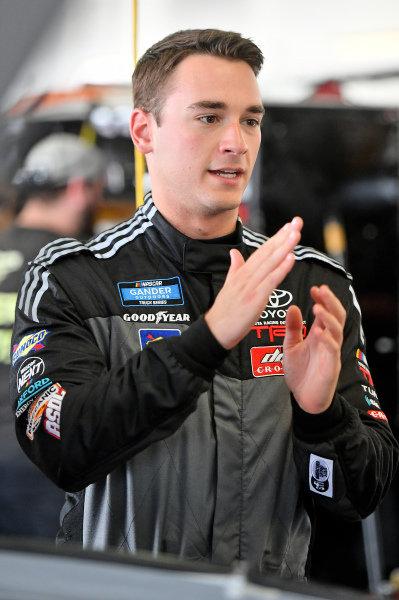 #15: Anthony Alfredo, DGR-Crosley, Toyota Tundra STEELSMITH